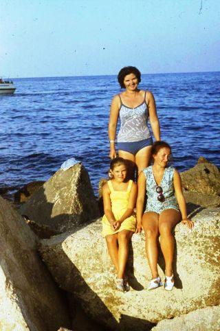 Мама, я, Ирина.6