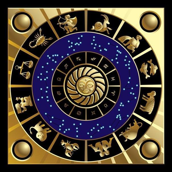Талисманы для знаков зодиака для удачи и защиты! » Женский Мир