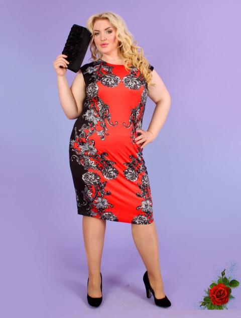 Как одеваться женщинам с пышными формами (5 правил)