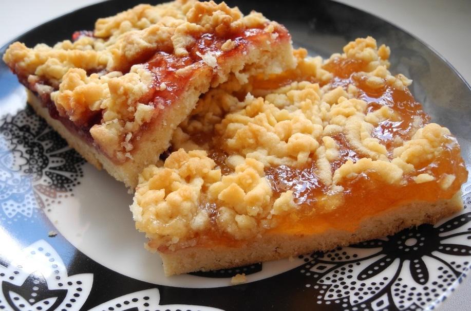 Тертый пирог с фото с майонезом