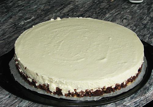 Как сделать торт без духовки