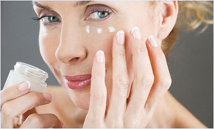 Крем маска от морщин в домашних условиях