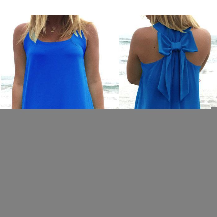 Банты и бантики в декоре женской одежды!