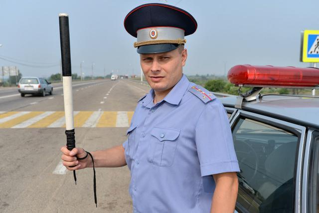Заполнение протокола об административном правонарушении - советы для водителя