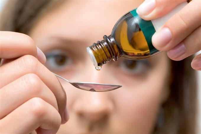 Рецепт натуральной настойки от головной боли