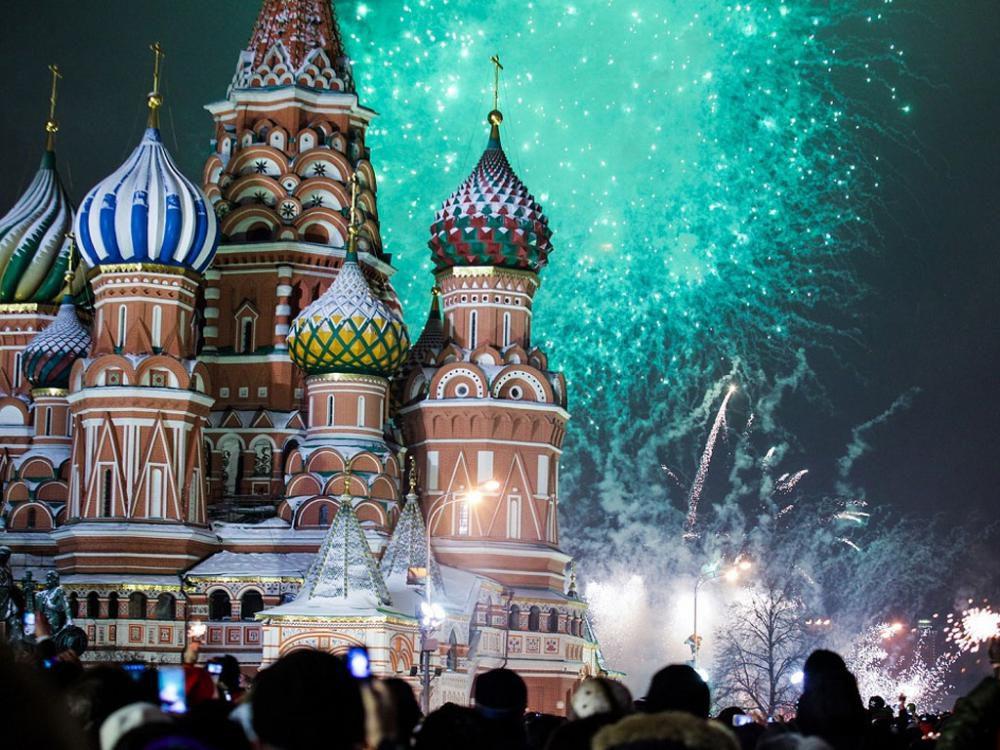 Экскурсии в москве 2017