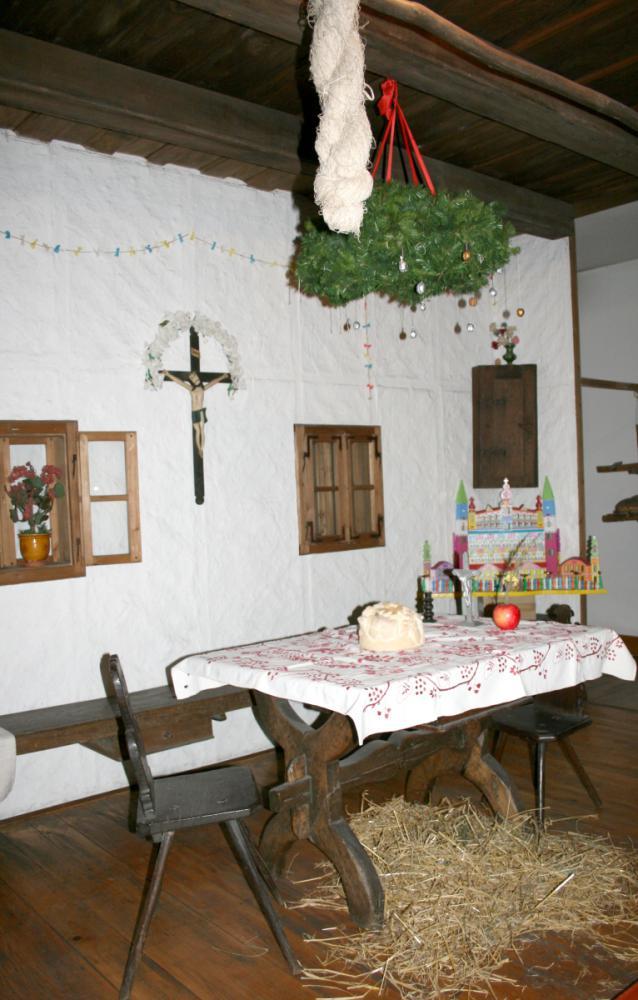 Народные обряды и традиции на Рождественский Сочельник и Святки
