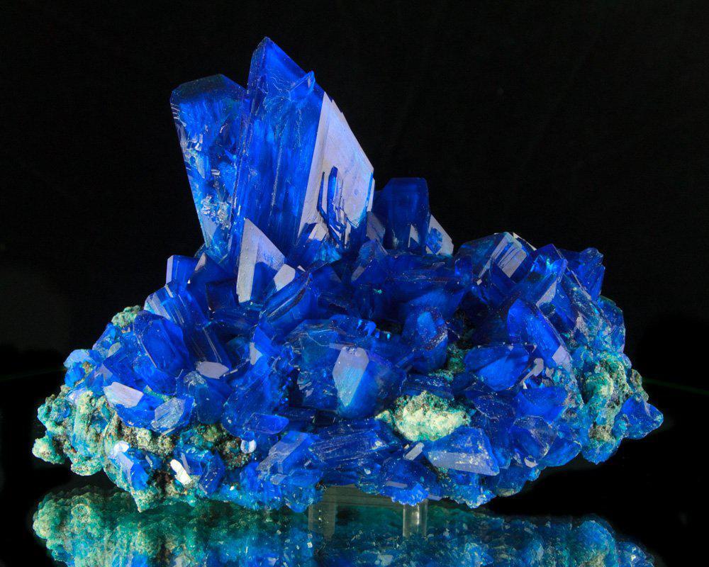 мир кристаллов в картинках вполне уверен