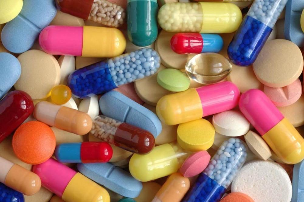 артроз лекарства таблетки