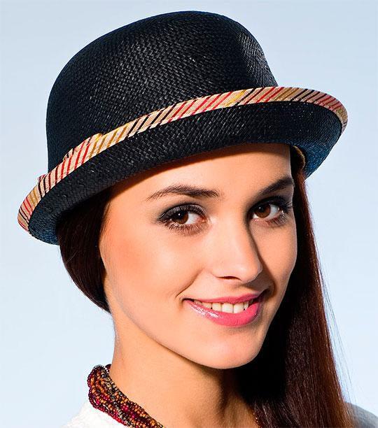 Как правильно носить шляпу
