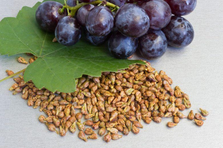 Экстракт виноградной косточки инфаркт