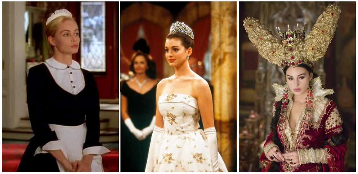 Картинки по запросу Вы Служанка, Принцесса или Королева? Познайте себя!