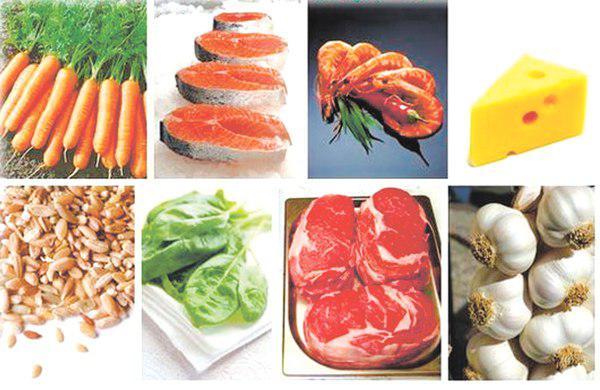 Картинки по запросу Кладезь витаминов: самые полезные продукты для зимы...