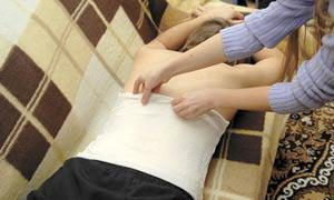 Лечение седалищного нерва