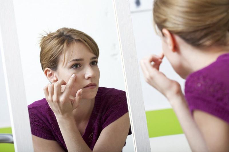 Почему опухает лицо по утрам основные причины отеков